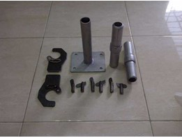 Jual scaffolding part