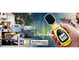 Sound Level Meter BS-15 Trotec, Sole Agent Trotec Indonesia, Distributor Product Trotec Indonesia, www.sitoho.com