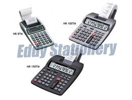 Jual CALCULATOR PRINTING CASIO - MINI Printing & COMPACT