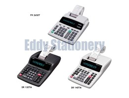 Jual CALCULATOR PRINTING CASIO - DEKSTOP