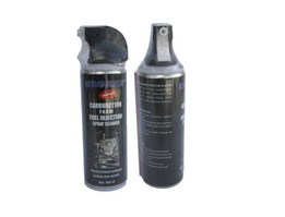 Injection Foam Cleaner - Combustion Chamber Foam Cleaner