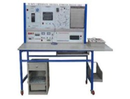 Jual XK-DQZN4 industrial automation integrated training sets