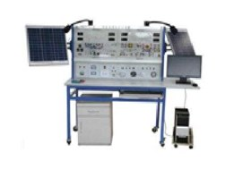 Jual XK-FTD2 solar energy comprehensive utilization test device