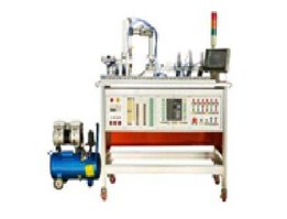 Jual XK-JD3A mechanical and electrical integration training sets