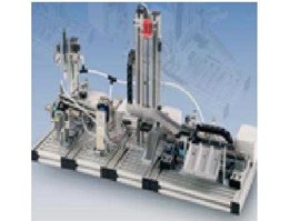 Jual XK-ATT201 compact mechanical and electrical integration training device