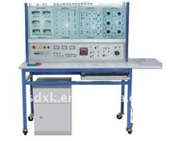 Jual XK-DT2 electric drive and motor control training sets