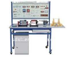Jual XK-DJZJW2 motors assembly maintenance calibration training device