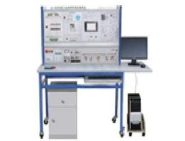 Jual XK-DQZN6 industrial automation integrated training sets