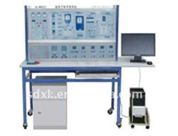 Jual XK-SX2 primary and intermediate maintenance electrician training evaluation device