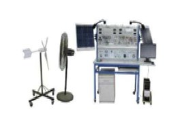 Jual XK-FTD3 wind and solar energy comprehensive utilization test device