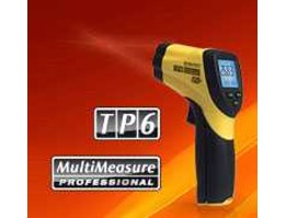 Infrared Thermometer TP6 Trotec, Sole Agent product Trotec Indonesia, Distributor product Trotec Indonesia, www.sitoho.com