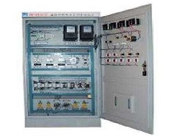 Jual XK-SX1C senior maintenance electrician training and evaluation device