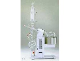 Middle ¥ Big Size Rotary Vacuum Evaporator N-12