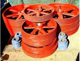 Jual PULLY