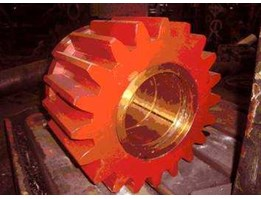 PINION GEAR WINCH JANGKAR
