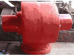 Jual AIR VENT HEAD MODEL CYLINDER