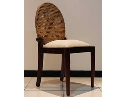 Jual Olive Chair
