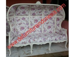 Chair 3 Seat Canopy | defurnitureindonesia DFRIC-32