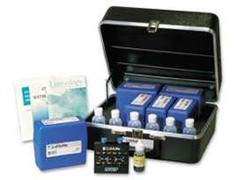 Jual Water Testing Instrument - Limnology Outfit
