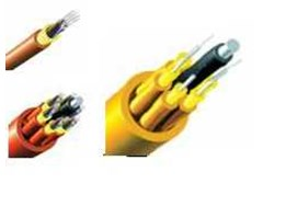 LS Cable FIBER OPTIC Indoor MM/ SM 4, 6, 8, 12, 24 Core
