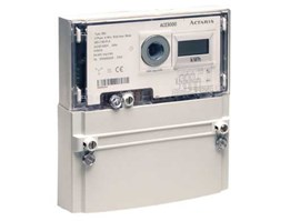 ACE 3000 Type 260 Three Phase Static Electricty Meter