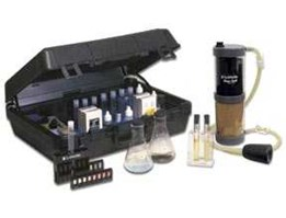 Jual Water Testing Instrument - Demonstration Kit, Model AT-40