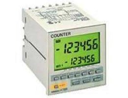 OMRON Multifunction Counter H7BX-AW