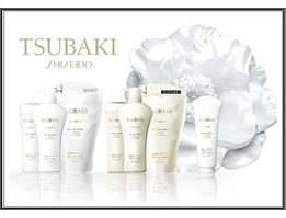 Tsubaki Hair Damage Care Shampoo n Conditioner