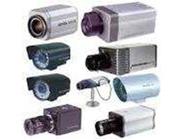 Jual scurity system CCTV
