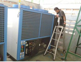 Jual water chiller