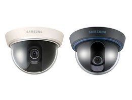 SCD-2010/ 2030 SAMSUNG Dome camera