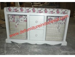 Table furniture - Furnitur meja DFRIT-22