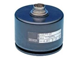 Jual GEFRAN, Rotative Position Transducer in Inductive Plastic, Model: PR65, Type: IC