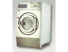 Jual Image Washer Extractor Model HE-40 Electric