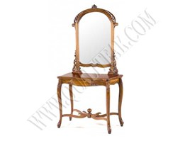 Jual Antique French Colonial Louis Dressing Table
