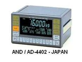 INDICATOR AND, AD-4402, JAPAN