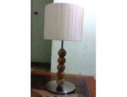 Jual table lamp bola
