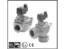 ASCO Pulse Valves SC G353A047