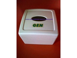 Jual TISSUE POP UP DISPENSER