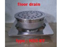 Jual Floor Drain Type H53-BT