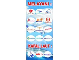 Jual TOUR & TRAVEL