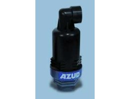 Jual Air release valve triple effect azud