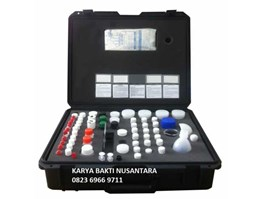 Jual Food Security Kit / Food Safety Test Kit - Safe 02, Food Test Kit