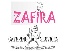Zafira Catering Services