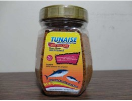 Jual Abon Tuna Tunaise Toples PET
