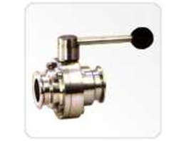 Jual Butterfly Ball Valve