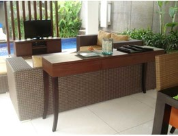 Jual Console Table