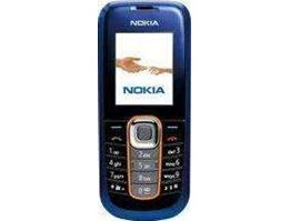 Jual NOKIA 2600 SECOND