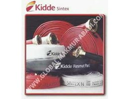 KIDDE SINTEX CANVAS EPDM TYPE FIRE HOSE