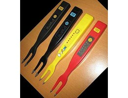 Jual XHST210 BBQ Thermometer fork with LED